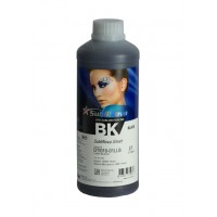 1 Litre Gris Light Black  InkTec SubliNova Smart encre de sublimation